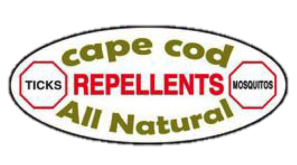 Cape Cod All Natural Bug Repellent Products